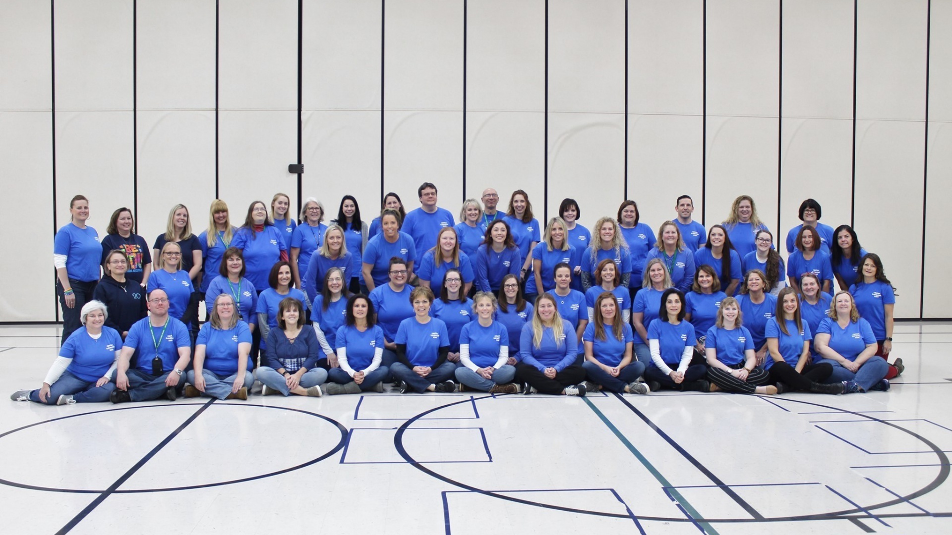 2019 Central Staff